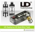 Youde Zephyrus V2 Tank – $22.99