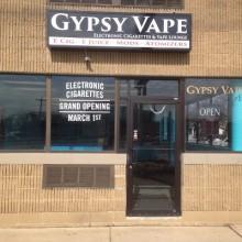 Gypsy Vape