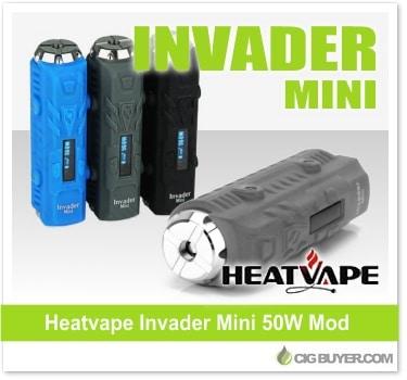 heatvape-invader-mini-50w-mod
