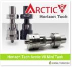 Horizon Arctic V8 Mini Tank – $21.59