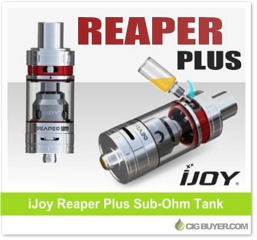 iJoy Reaper Plus Tank