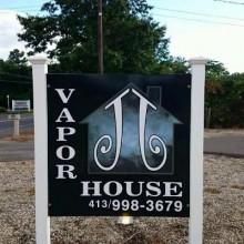JJ Vapor House