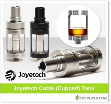 Joyetech Cubis Tank