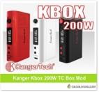 Kanger Kbox 200W Mod – $44.99