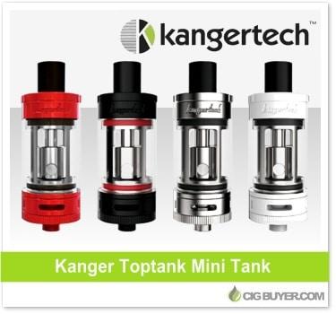 Kanger Toptank Mini Tank