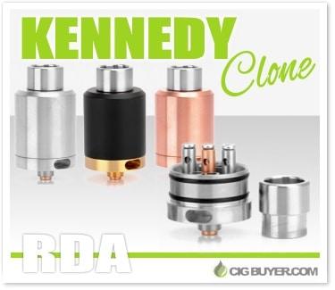 Kennedy RDA Clone