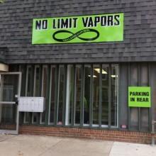 No Limit Vapors