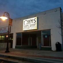 Ohms Vape Shop