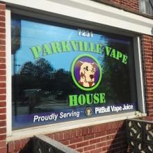 Parkville Vape House