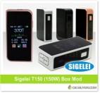 Sigelei T150 (150W) Box Mod – $73.99