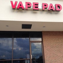 The VapePad