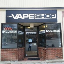 The Vape Shop