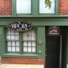 The Vapory