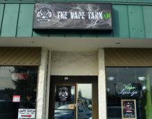 The Vape Tank NW