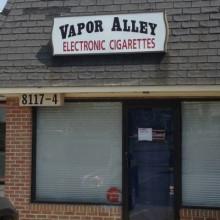 Vapor Alley