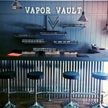 Vapor Vault