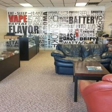 Vapors Lounge