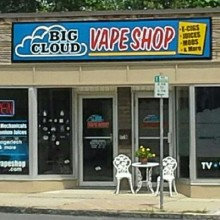 Big Cloud Vape Shop