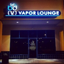 Blue Dream Vapor Lounge