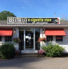 Breatheasy Vape Shop