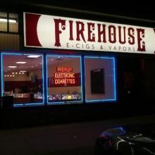 Firehouse E-Cigs
