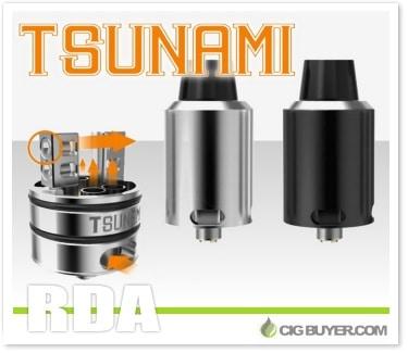 Geekvape Tsunami RDA Deal