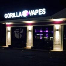 Gorilla Vapes