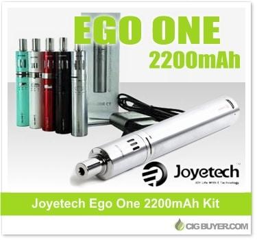 Joyetech Ego One Kit Deal