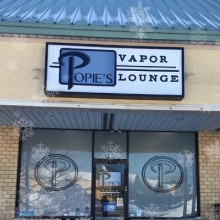 Popies Vapor Lounge