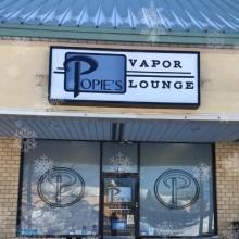 Popies Vapor Lounge