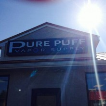 PurePuff Vapor Supply