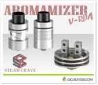 Steam Crave Aromamizer V-RDA – $29.59