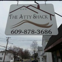 The Atty Shack