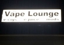 The Vape Lounge, Inc.