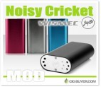 Noisy Cricket Mod (In Color) – $18.99