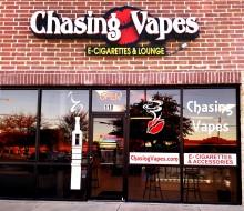 Chasing Vapes
