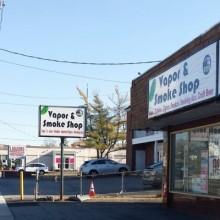Aces Up Vapor Shop