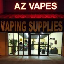 AZ Vapes
