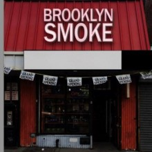 Brooklyn Smoke