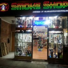 Brooklyn Smoke Shop Inc.