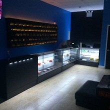 Cloud City Vape Shop