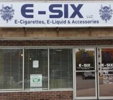 E-Six Vapors
