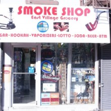 East Village Smoke Shop