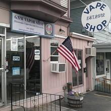 Great Northern Woods Vapor Shop