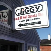Jiggy Vape Shop