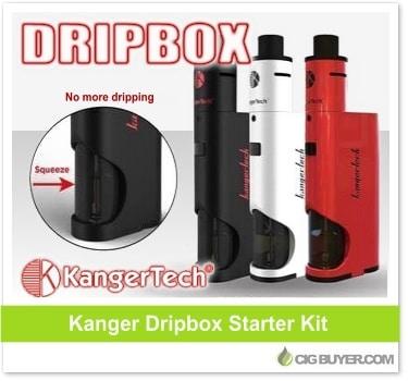 Kanger Dripbox Mod Kit