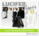 Lucifer Mechanical Mod Clone – Just $20.09