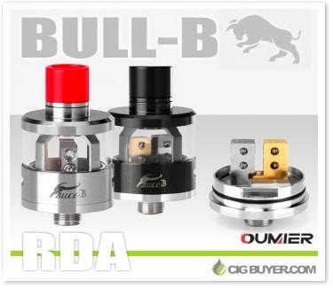 Oumier Bull-B RDA