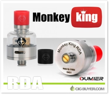 Oumier Monkey King RDA