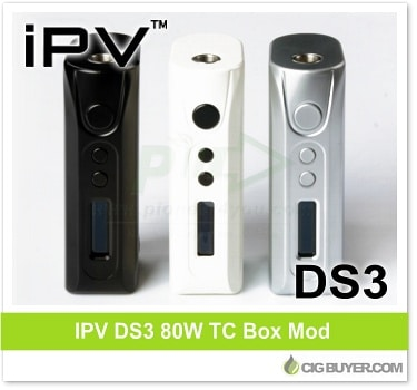 Pioneer4you IPV D3S Box Mod